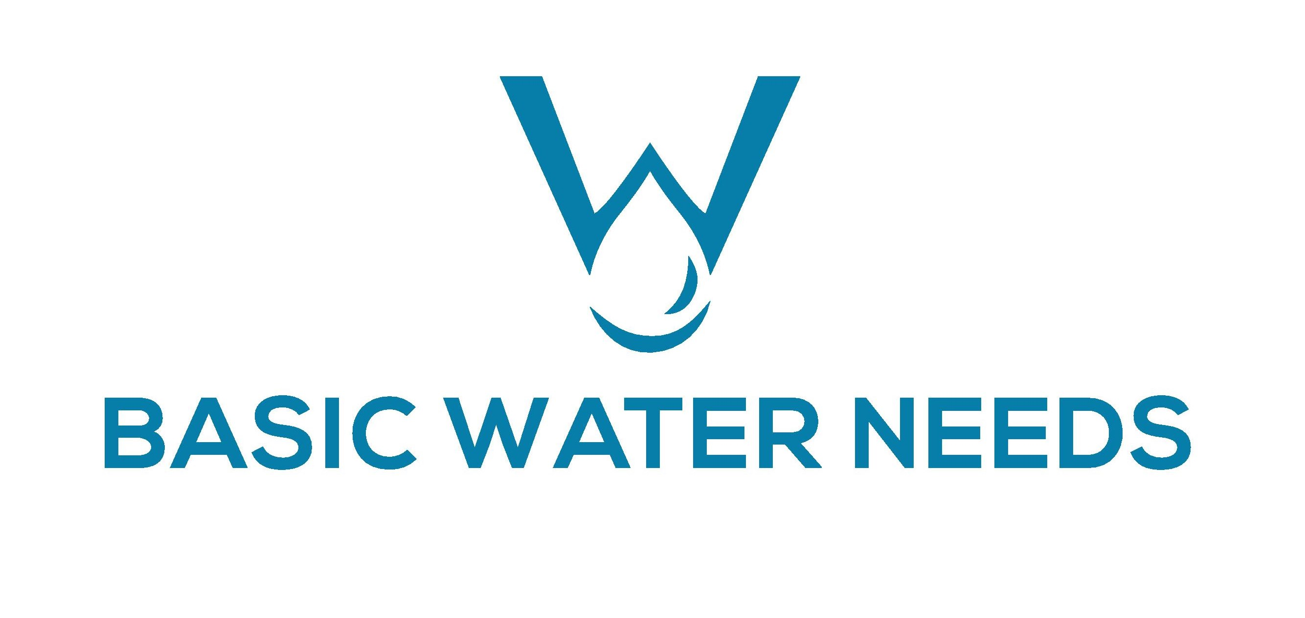 Basic Water Needs Logo